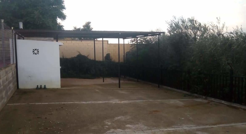 Parcela en los Frutales del Alcor - Carmona (NIV145).