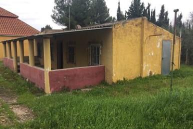 Parcela en Sevilla: El corzo - Carmona (NIV600).