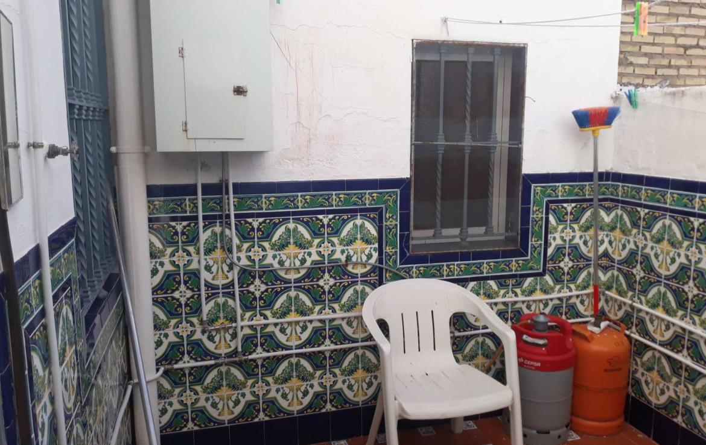 Marchena - urb. Cañaveralejo: Venta de parcela en Sevilla (AR106).