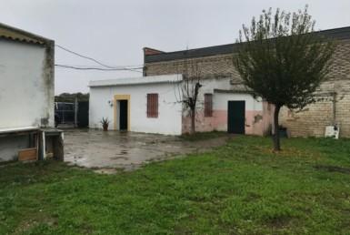 VENTA DE PARCELA EN SEVILLA: URB. HUERTA LA COJA- SEVILLA