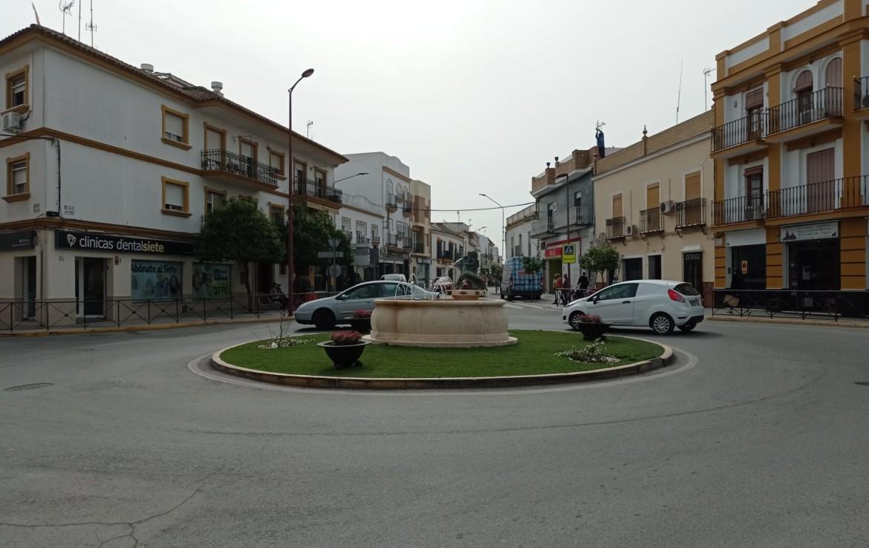 Venta de solar en Sevilla: Utrera Centro- Utrera