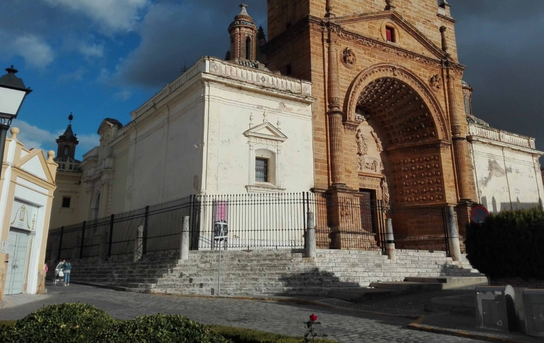 Utrera - zona Centro 9: Venta de casa en Sevilla (UR178B).