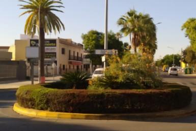 VENTA DE PISO EN SEVILLA :ZONA SAN JOAQUIN – UTRERA