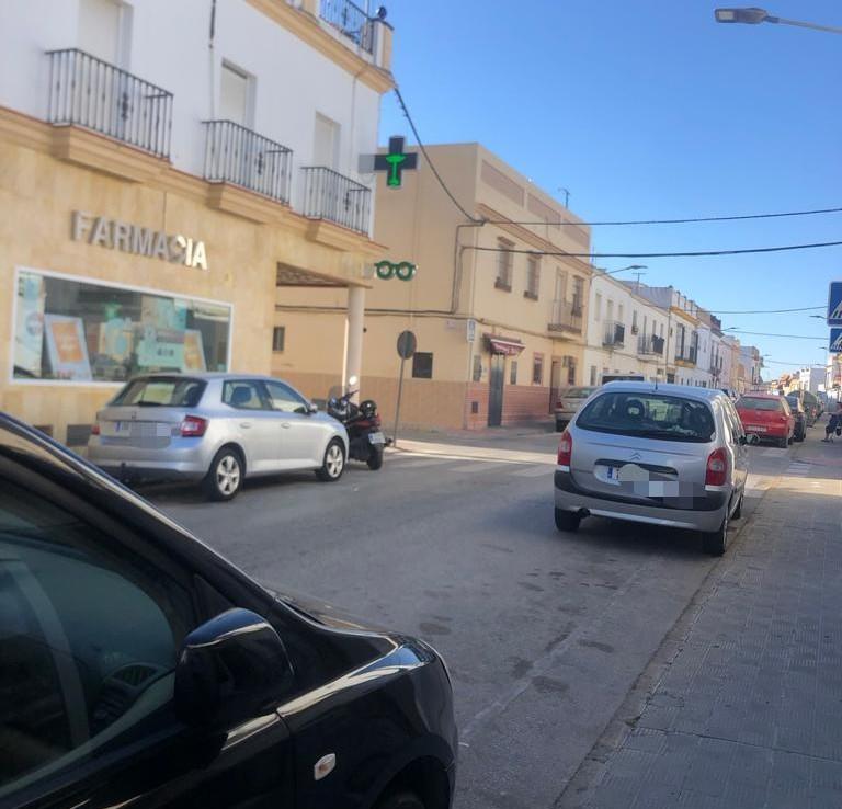 Venta de casa en Sevilla: Bda de San José- Utrera.