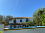 Parcela en Sevilla: Torrepalma - Carmona (NIV89).