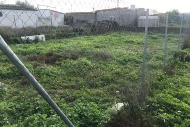 Venta de parcela en Sevilla: Urb. El Paguillo – La Algaba