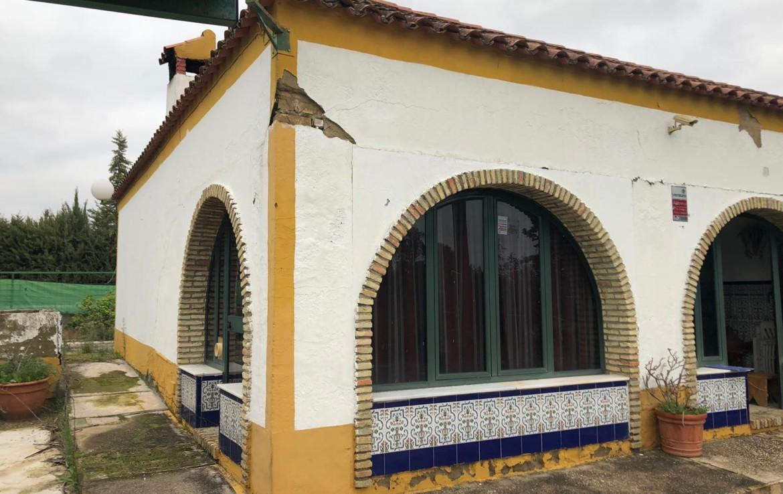 Venta de parcela en Sevilla: Pago redondo - Arahal (AR750).