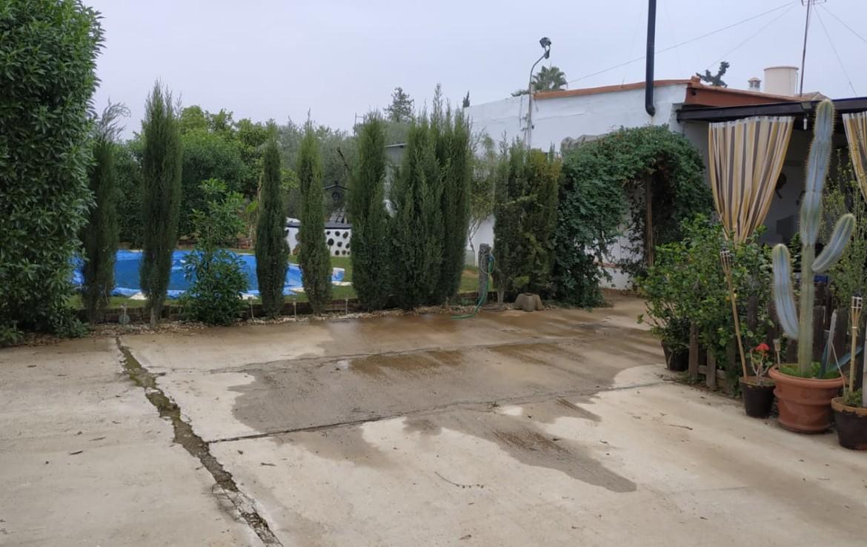 Urb. Las Aguardienteras -Utrera
