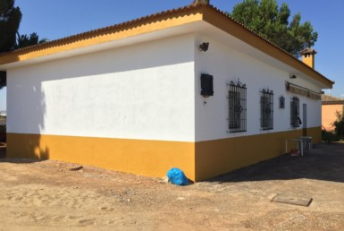 Local en Sevilla: Campoverde - Utrera (UR26).