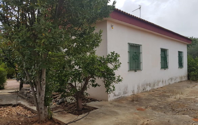 Venta de parcela en Sevilla: Urb. Los Jinetes - Carmona