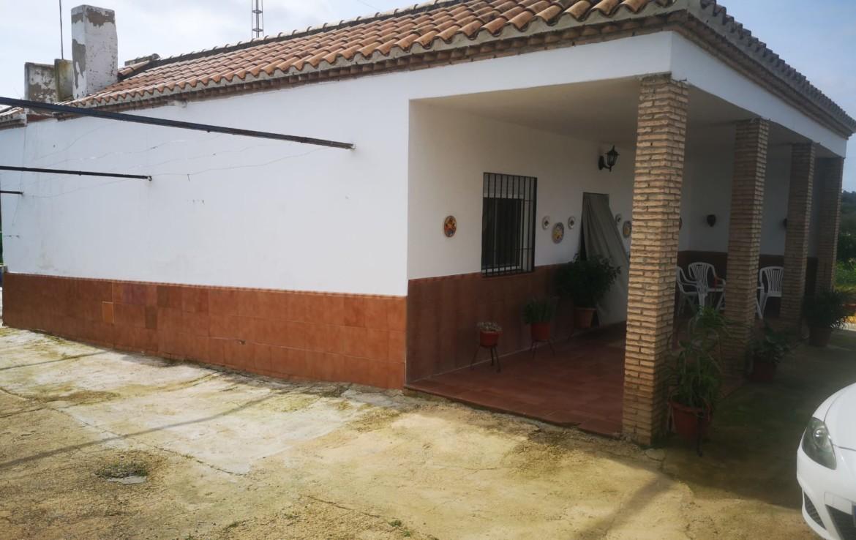 La Puebla del Río - urb. La Puñanilla: Venta de parcela en Sevilla (AL76).