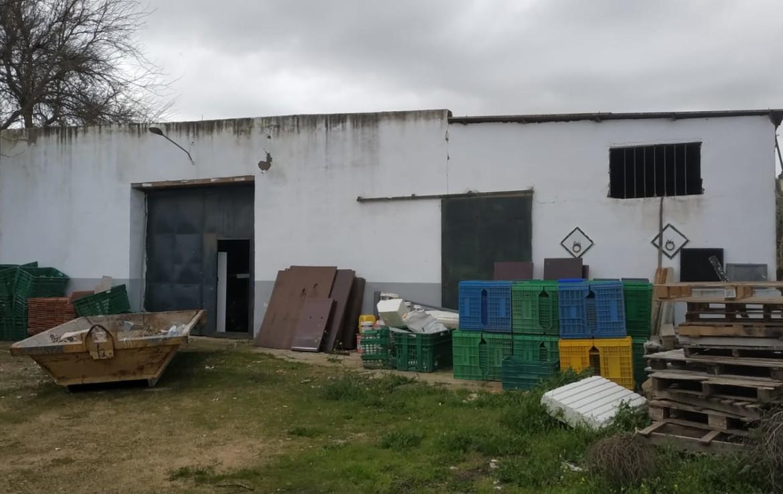Utrera - Urb. San Nicolas: venta de parcela en Sevilla (UR315).