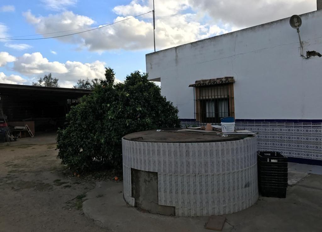 Venta de parcela en Sevilla: Urb. La Lombarda -Utrera.