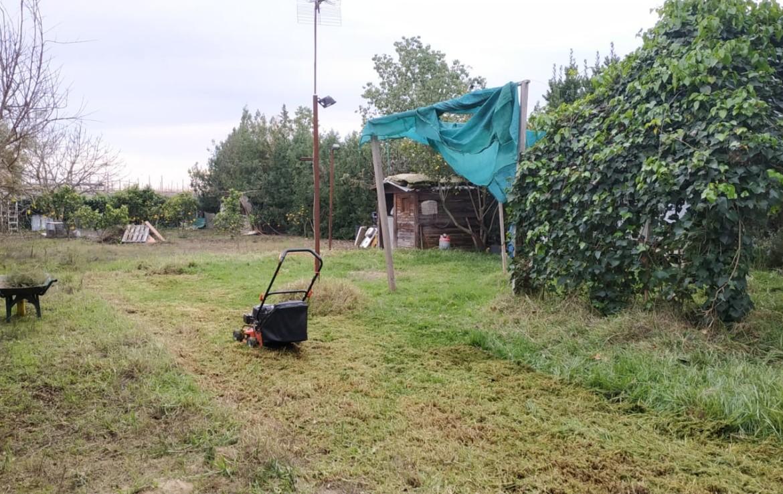 Venta de parcela en Sevilla: Urb. La Indiana - Utrera