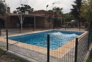 Venta de parcela en Sevilla: Los Nietos – Carmona