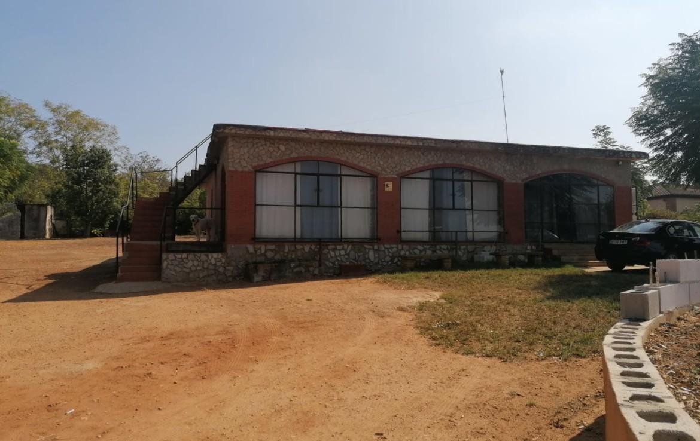 Parcela en venta en Los Ranchos en Sanlucar (AL123B).