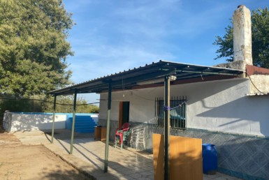Venta de parcela en Sevilla: Urb. La Lombarda - Utrera