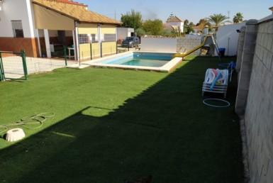 Venta de parcela en Sevilla: Urb. Pago redondo – Arahal