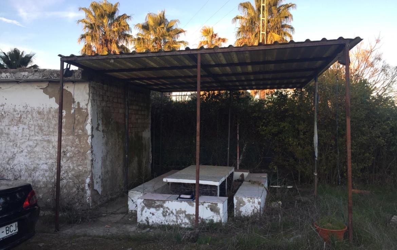 Venta de parcela en Sevilla: Urb. Sierra Norte - Castilblanco