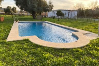 Venta de parcela en Sevilla: Urb. Torrepalma – Carmona