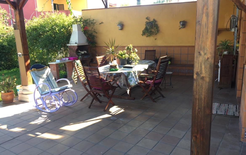 Parcela en venta en Sevilla. Zona Pino grande - Carmona (NIV190).