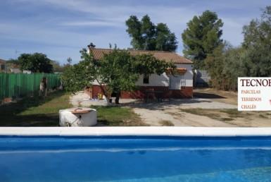 Venta de parcela en Sevilla: Urb. Casacerros – Utrera