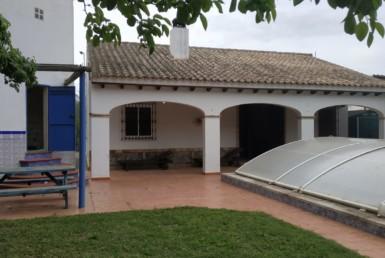 Venta de parcela en Sevilla: Urb. El Letrado – Los Palacios.