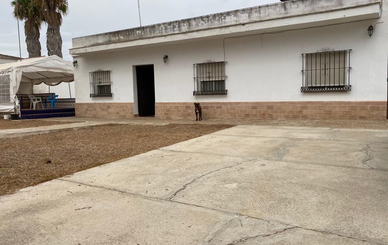 Venta de Parcela en Sevilla: Urb. La Pachequilla- Utrera