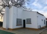 Venta de parcela en Sevilla: El Calvario - Paradas (AR100).
