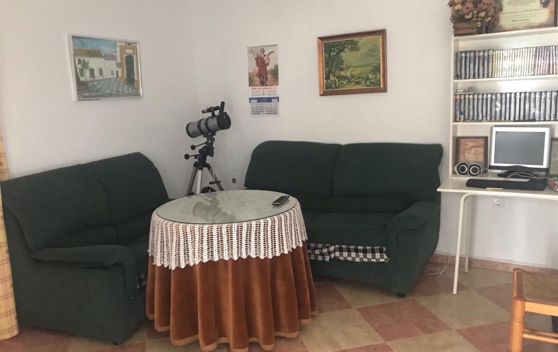 Venta de parcela en Sevilla: Urb. Madrigal - Utrera