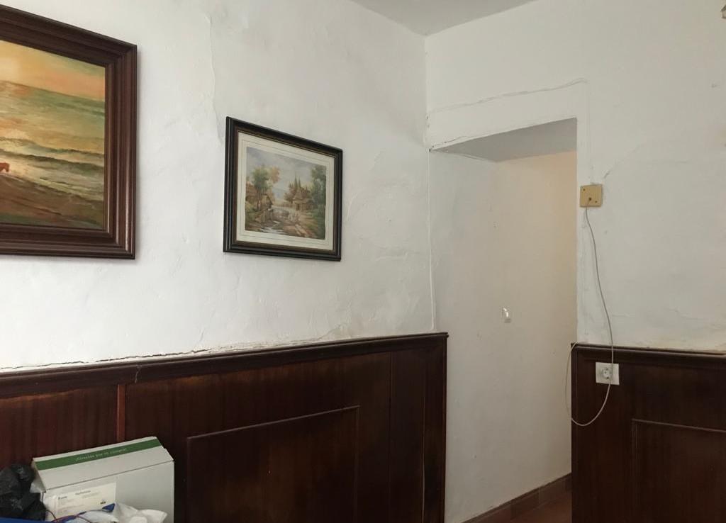 Casa en venta en Sevilla: zona Utrera centro (UR143).