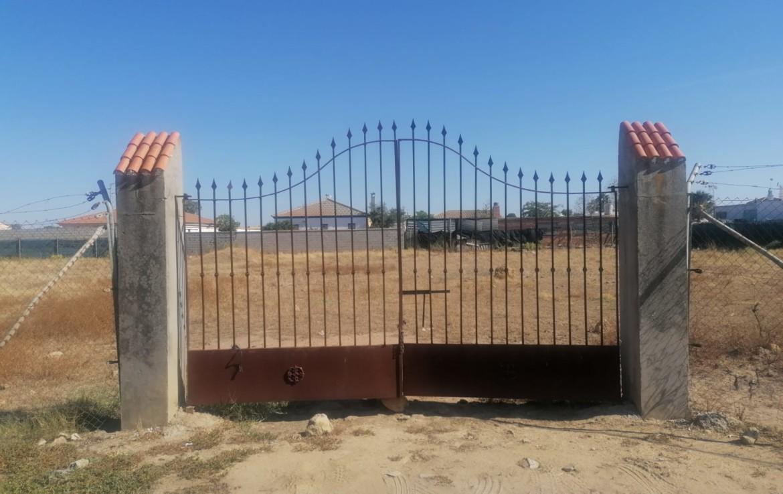 Venta de terreno en Sevilla: Urb. Las Palmas – Carmona