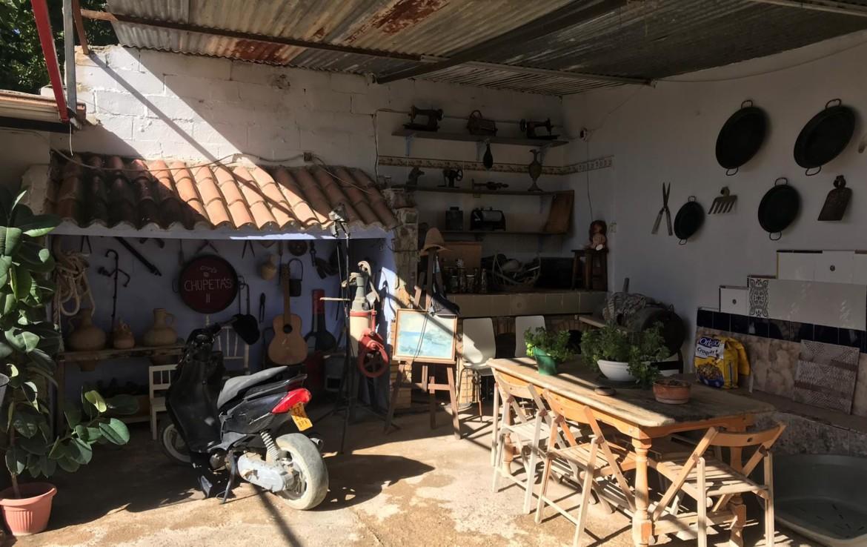 Parcela en Sevilla: Las Jarillas - La Rinconada (SN169).