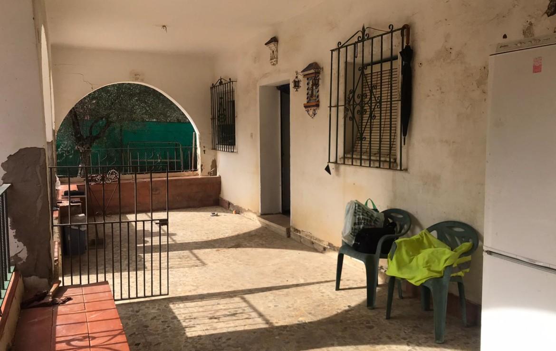 Chalet en Sevilla: Olivar de quintos - Montequinto (VL308)