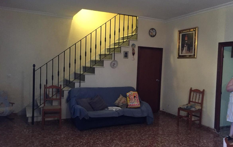Parcela en Las Jarillas - La Rinconada (SN175).