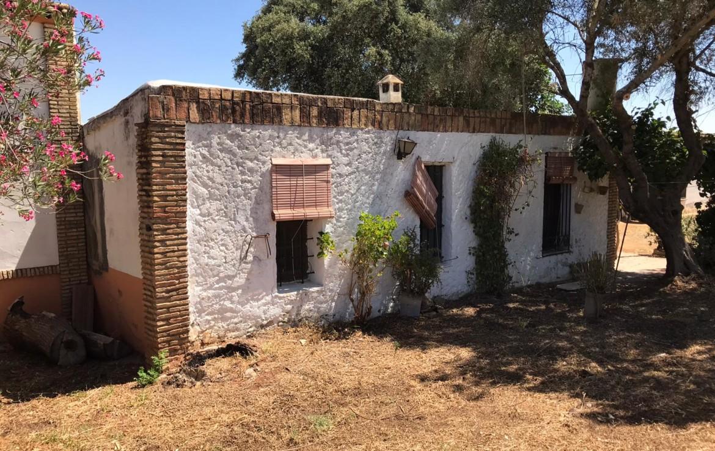 Venta de parcela en Sevilla: Urb. Torrepalma - Carmona
