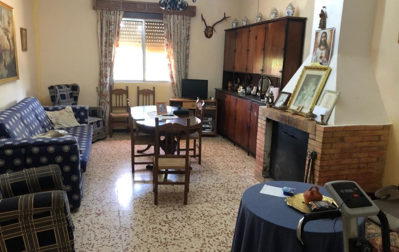 Venta de parcela en Sevilla: Urb. Los Naranjos - Aznalcazar