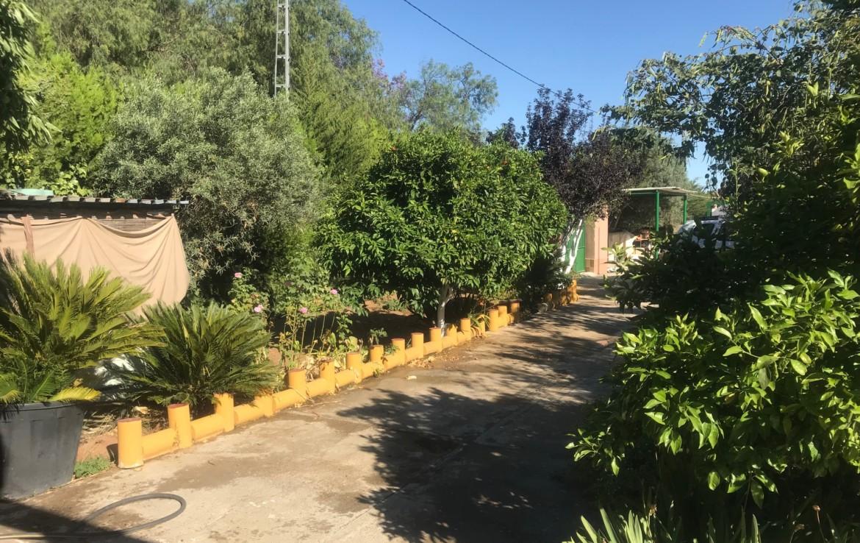 Venta de parcela en Sevilla: Urb. Las Perdigueras – Utrera