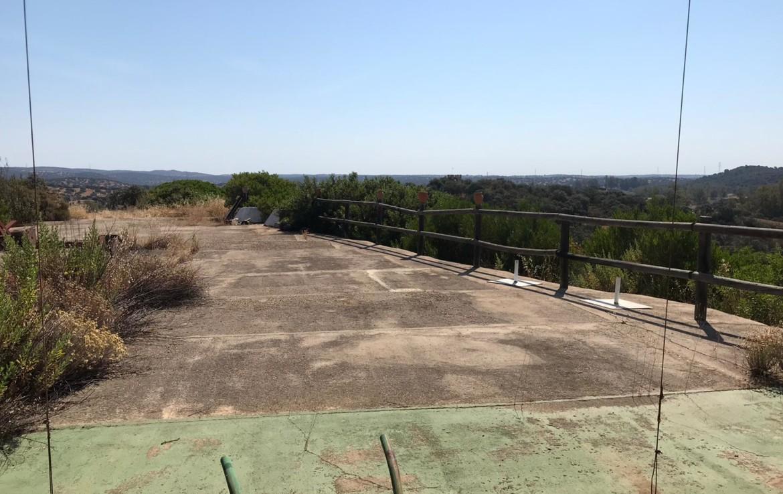 Venta de terreno en Sevilla: Urb. Campoamor - Castilblanco de los arroyos