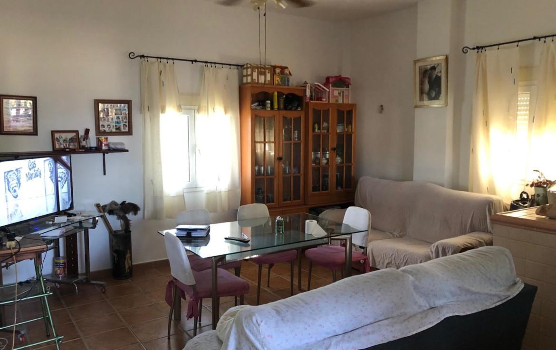 Parcela en Los Ranchos - Sanlucar la Mayor (AL78).