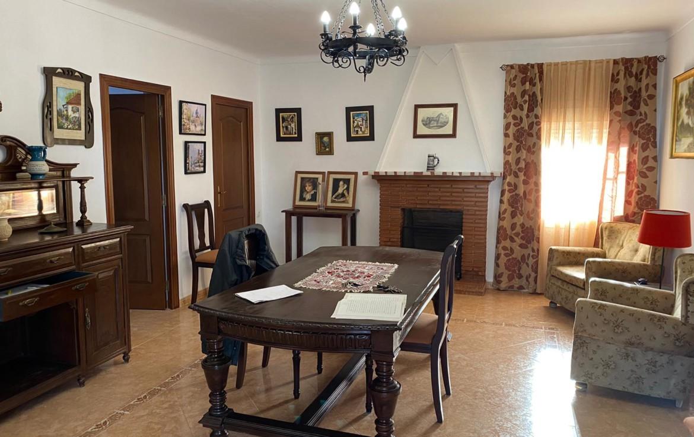 Venta de parcela en Sevilla: El vicario - Utrera (UR180).