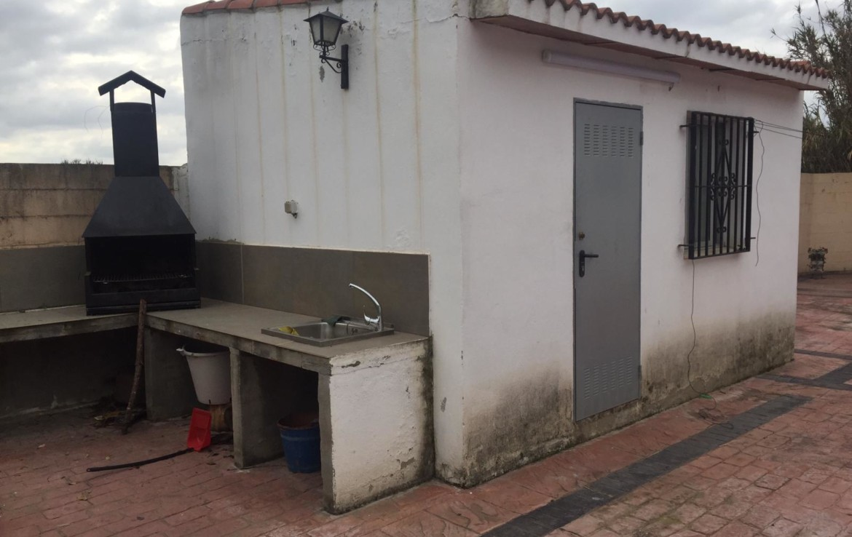 Venta de parcela en Sevilla: Torrepalma - Carmona (NIV1260).