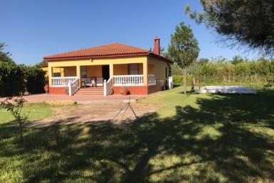 Parcela en venta en Los Ranchos en Sánlucar La Mayor (AL850).