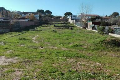 Terreno en Venta en La Pilarica en La Puebla del Río