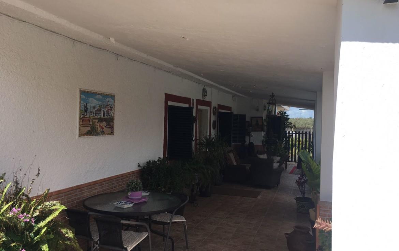 Venta de parcela en Sevilla: Urb. El Regidor - Alcalá de Guadaira