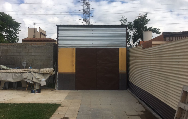 Parcela en venta en Sevilla: Santa Emilia - Alcalá de Guadaira