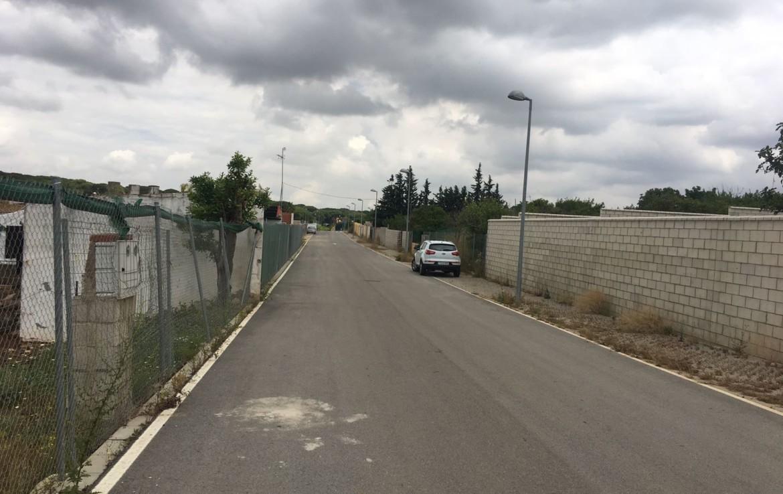 Venta de parcela en Sevilla: La Pirotecnia - Alcalá de Guadaira