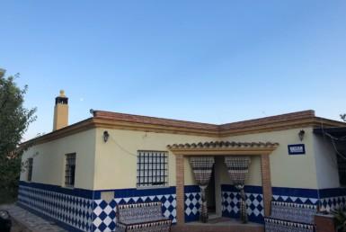 Parcela en venta en Camino Matachica en Alcalá de Guadaira.