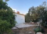 Alcala de Guadaira - urb. Camino de matachica: Venta de parcela en Sevilla (AR75).