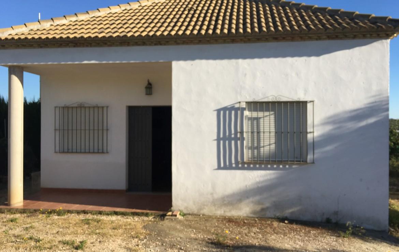 Venta de parcela en Sevilla: Urb. Santa Elo - Arahal